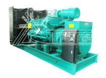 Дизельный генератор ТСС АД-1000С-Т400-1РМ5