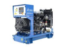 Дизельный генератор ТСС АД-20С-Т400-1РМ10
