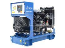 Дизельный генератор ТСС АД-24С-Т400-1РМ10