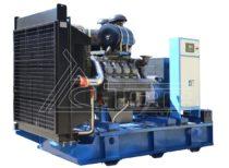 Дизельный генератор ТСС АД-400С-Т400-1РМ6