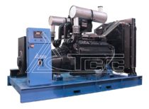 Дизельный генератор ТСС АД-800С-Т400-1РМ5