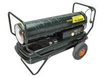 Дизельный воздухонагреватель TK-50000