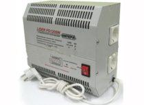 Стабилизатор PS-1200W-30 однофазный
