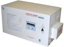 Стабилизатор PS-3000W-50 однофазный