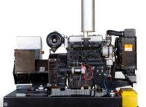 Дизельная электростанция Исток АД12С-Т400-РМ12