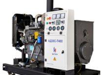 Дизельная электростанция Исток АД30С-Т400-РМ21