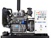 Дизельная электростанция Исток АД40С-Т400-РМ21