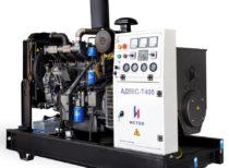 Дизельная электростанция Исток АД50С-Т400-РМ21