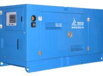 Дизельный генератор ТСС АД-40С-Т400-1РКМ19