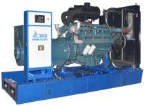 Дизельный генератор ТСС АД-500С-Т400-1РМ17 (P222FE)