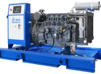 Дизельный генератор ТСС АД-80С-Т400-1РМ6