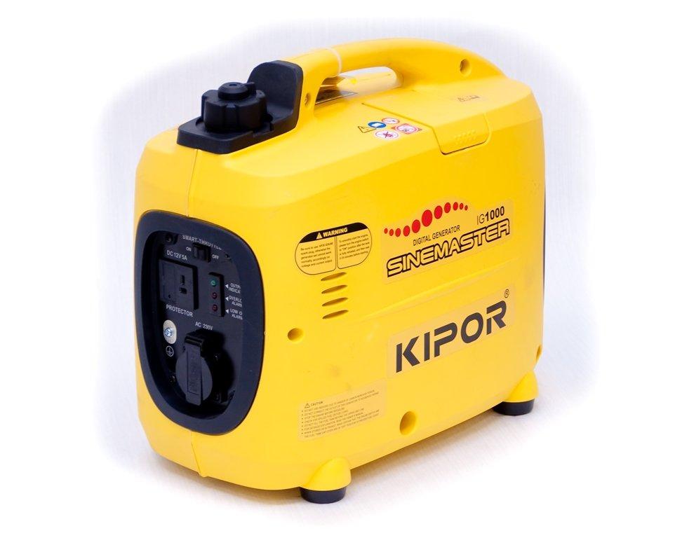 Invertornyj-benzogenerator-Kipor-IG1000