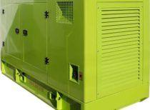 120 кВт в евро кожухе RICARDO (дизельный генератор АД 120)