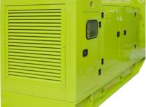 150 кВт в евро кожухе RICARDO (дизельный генератор АД 150)