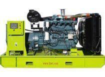 220 кВт открытая DOOSAN (дизельный генератор АД 220)