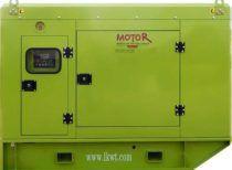 25 кВт в кожухе RICARDO (дизельный генератор АД 25)