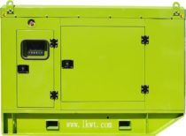 30 кВт в евро кожухе RICARDO (дизельный генератор АД 30)