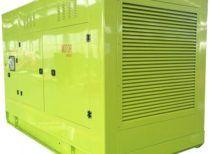 500 кВт в евро кожухе SHANGYAN (дизельный генератор АД 500)