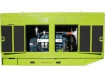 500 кВт в кожухе DOOSAN (дизельный генератор АД 500)