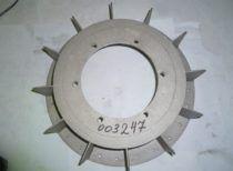 Крыльчатка генератора SA-50/Fan
