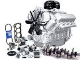 Запасные части для дизельных двигателей