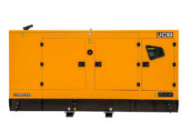Дизельный генератор JCB G220QS - 160 кВт