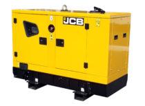 Дизельный генератор JCB G27QS