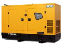 Дизельный генератор JCB G65QS
