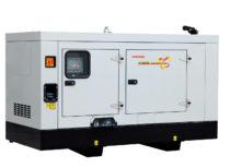 Дизельный генератор YANMAR YH440DTLS-5B