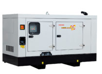 Дизельный генератор YANMAR YH550DTLS-SB