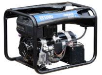 SDMO Портативная электростанция Diesel 6000E