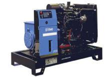 SDMO Стационарная электростанция J88K