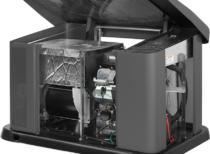 Генератор газовый Briggs & Stratton G110 (10 кВт)