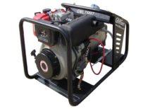 Дизельный генератор GMGen GML7500T (Италия)