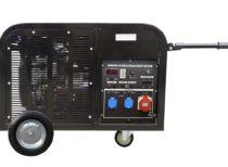 Бензогенератор TSS SGG 10000EH3