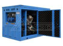 Дизель генератор TSS SDG 10000ES