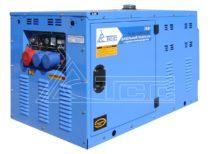 Дизель генератор TSS SDG 10000ES3