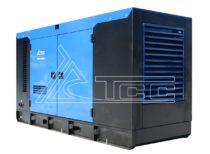 Дизельный генератор ТСС АД-120С-Т400-1РКМ5 в кожухе