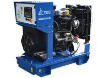 Дизельный генератор ТСС АД-12С-Т400-1РМ10