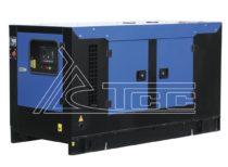 Дизельный генератор ТСС АД-16С-230-1РКМ13  в шумозащитном кожухе