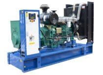 Дизельный генератор ТСС АД-200С-Т400-1РМ13