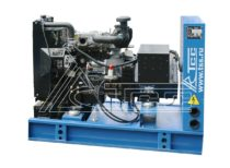 Дизельный генератор ТСС АД-24С-Т400-1РМ18