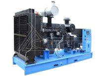 Дизельный генератор ТСС АД-280С-Т400-1РМ5