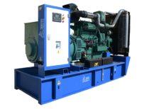 Дизельный генератор ТСС АД-300С-Т400-1РМ11