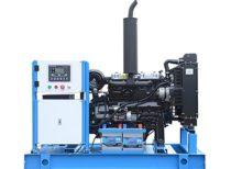Дизельный генератор ТСС АД-30С-Т400-1РМ10