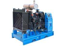 Дизельный генератор ТСС АД-80С-Т400-1РМ5