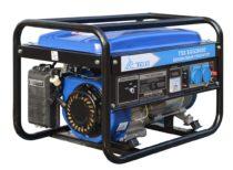 Газовый генератор TSS SGG 2600 E