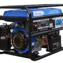 Газовый генератор TSS SGG 5000 E