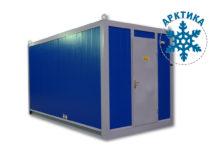 Контейнер ПБК-5  5000х2300х2500 арктического исполнения