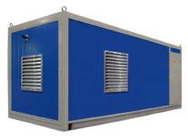 Контейнер ПБК-6 6000х2300х2500 базовая комплектация(для ДГУ до 350  кВт)